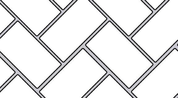 Laying Patterns